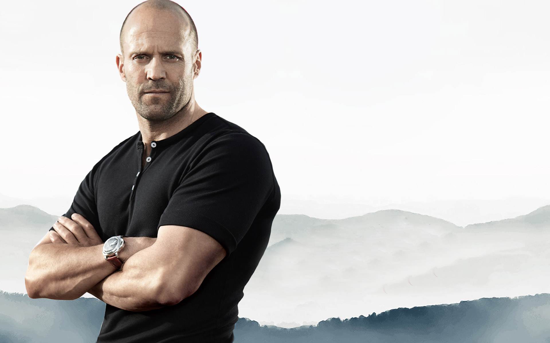 Jason Statham Wallpapers High Resolution and Quality Download 1920x1200
