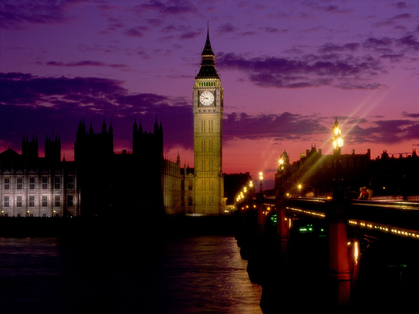 BigBen London Wallpaper HD ImageBankbiz 1600x1200