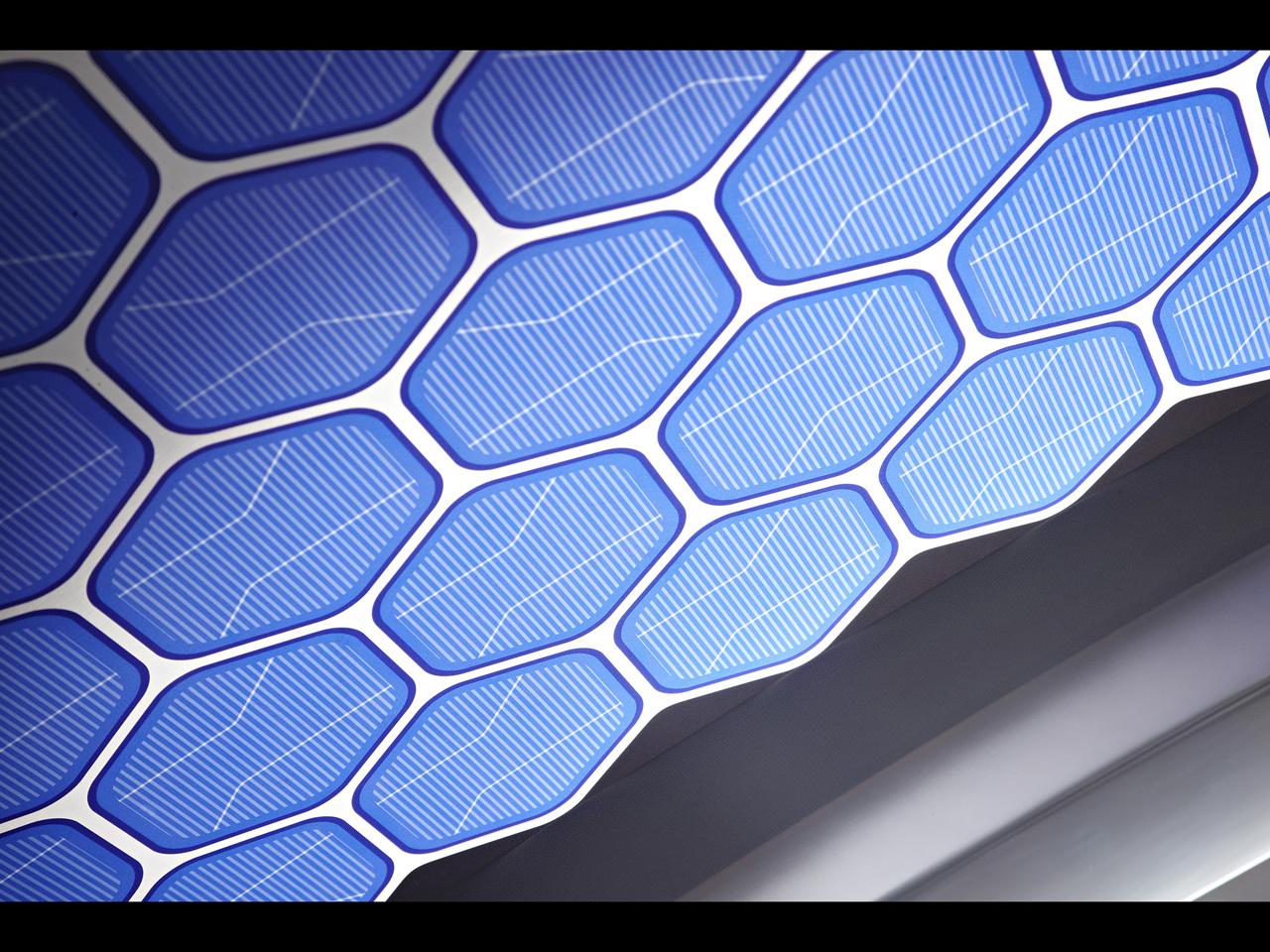 Land Rover DC100 Concept   Roof Solar Panels   1280x960   Wallpaper 1280x960