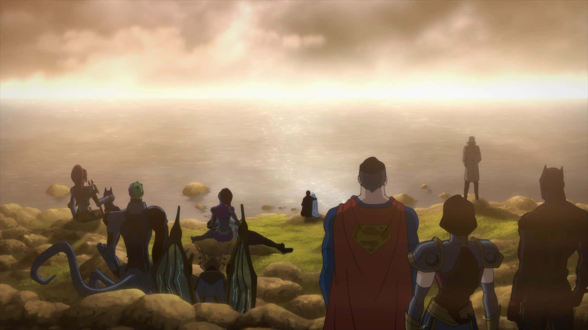 Justice League Dark Apokolips War Top 5 of the wildest moments 1920x1080