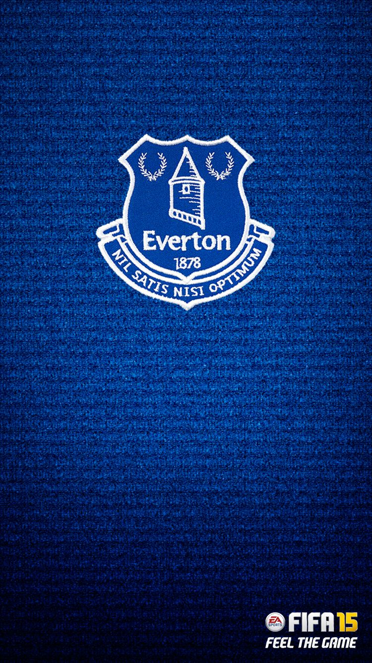 Everton Fc Wallpapers Download The Toffees Everton fc 750x1334