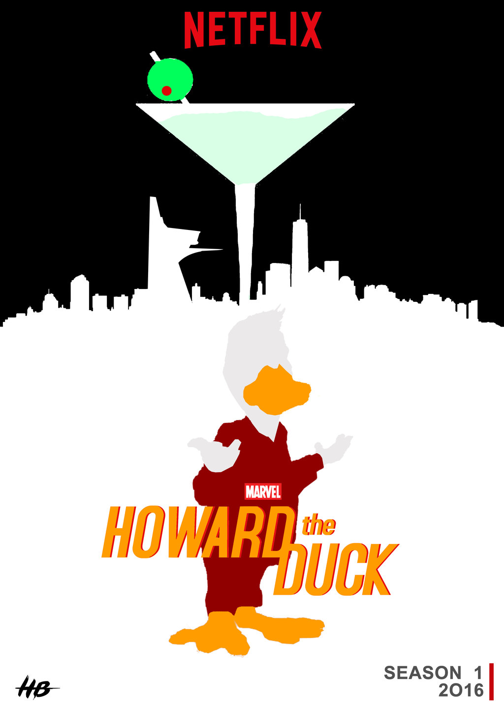 Best 53 Howard The Duck Background on HipWallpaper Howard The 1024x1448