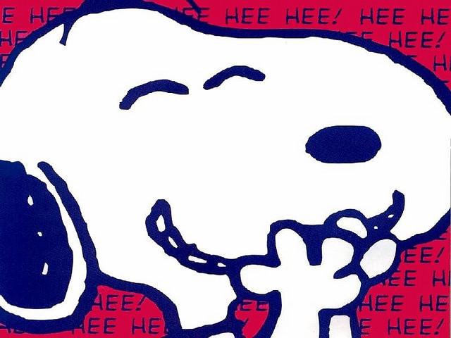 Snoopy Wallpaper Best Cartoon Wallpapers 640x480