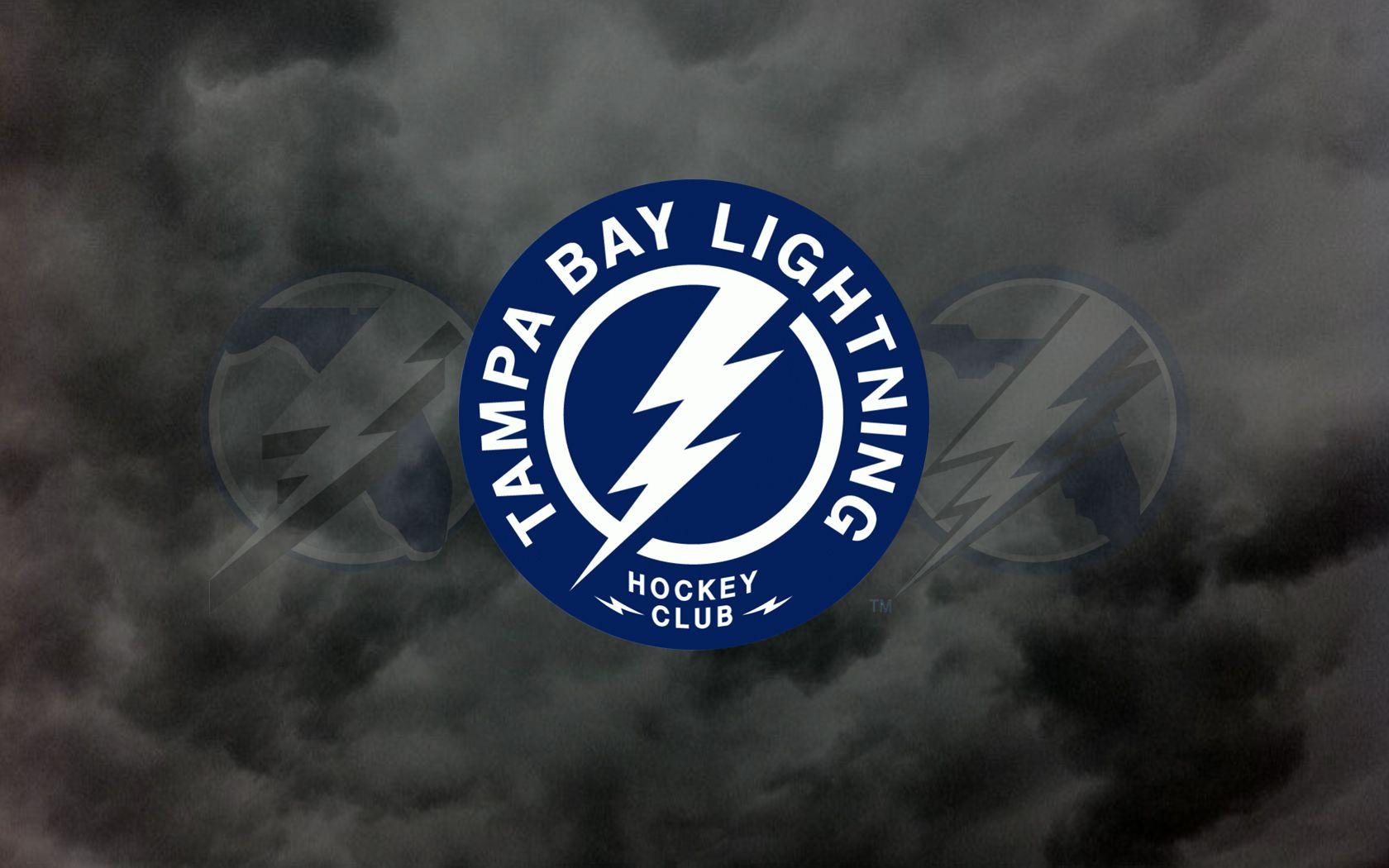 Tampa Bay Lightning Logo 2015 Vector