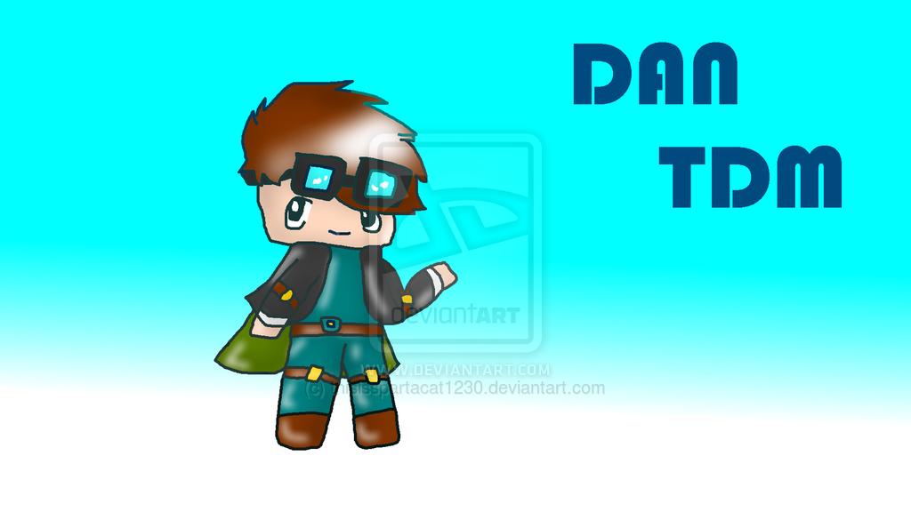 Dan TDM by thisisspartacat1230 1024x576