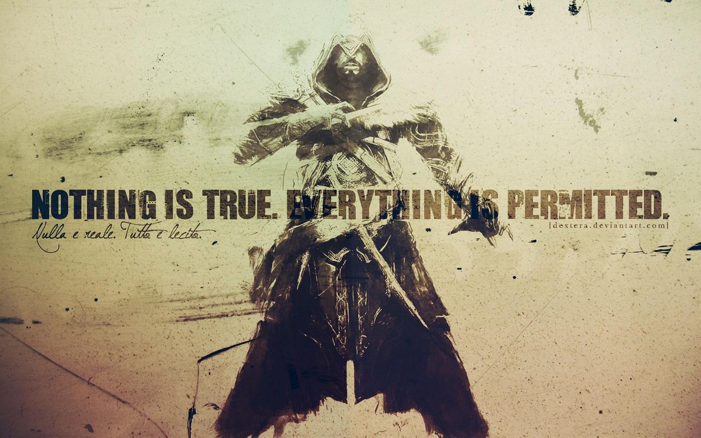 Bild   Assassins creed revelations wallpaperjpg Assassins Creed 1366x853