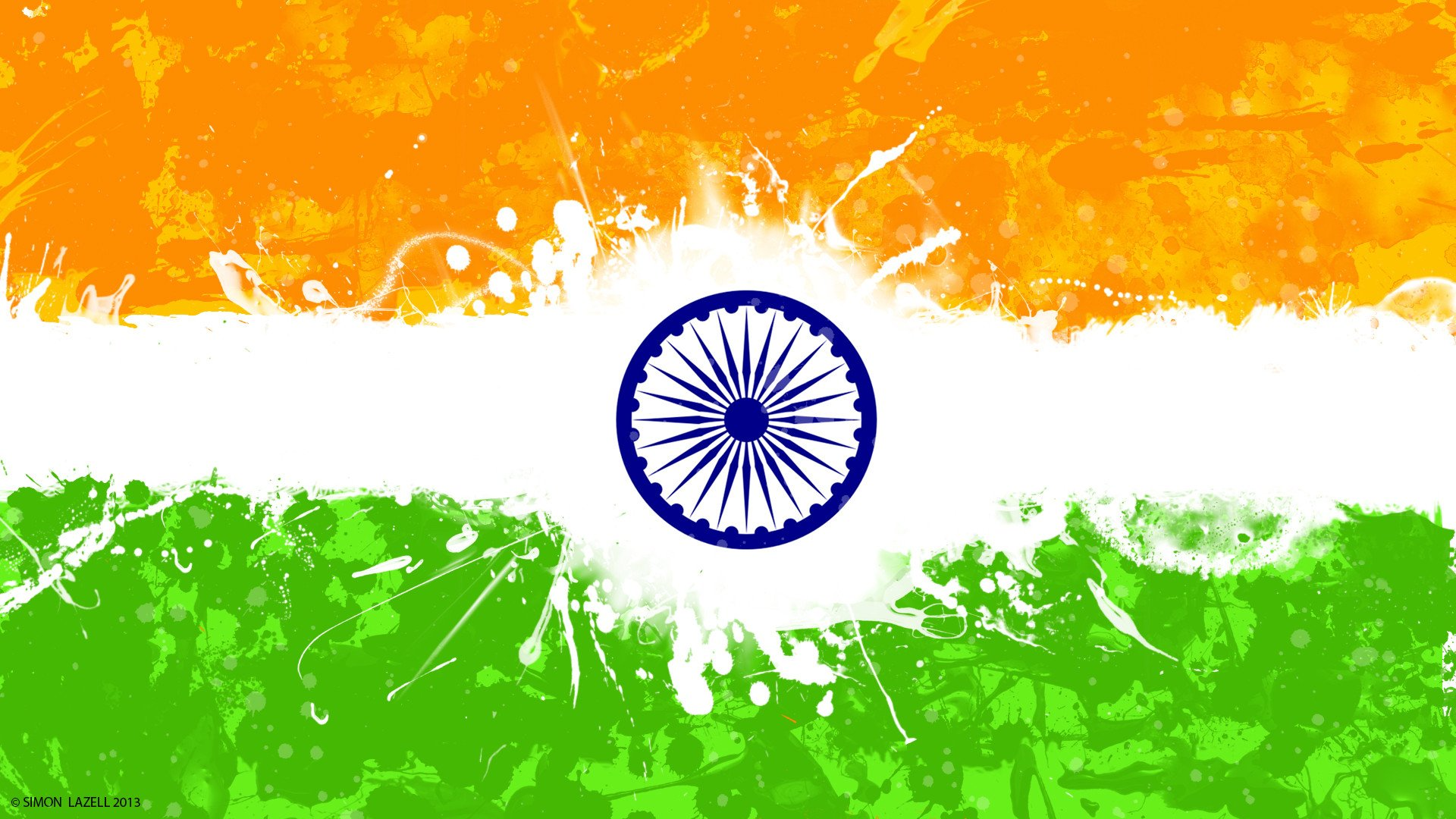 Indian Flag Wallpapers   HD Images Download   PolesMag 1920x1080