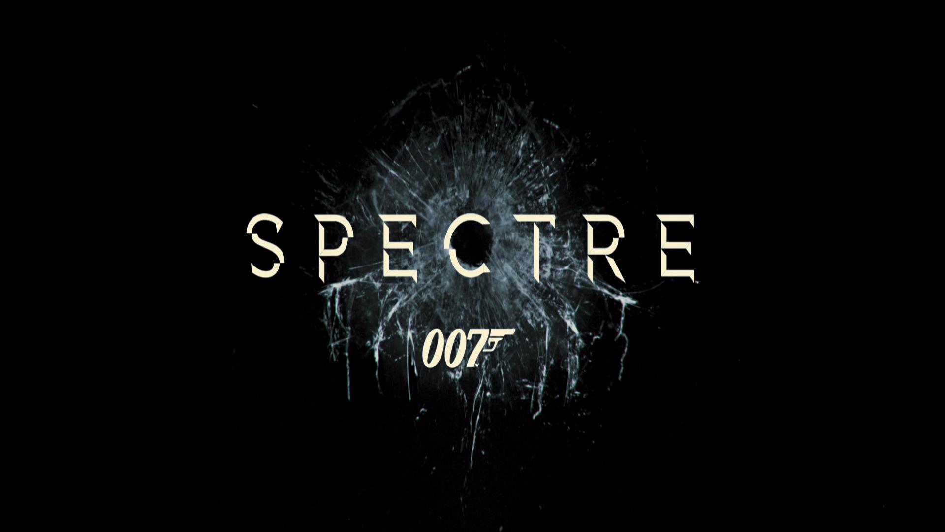 Spectre HD Wallpapers 1920x1080