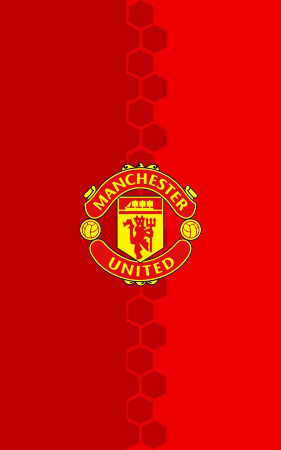 Manchester United Logo For Blackberry   Http 564x902 11954 KB 564x902