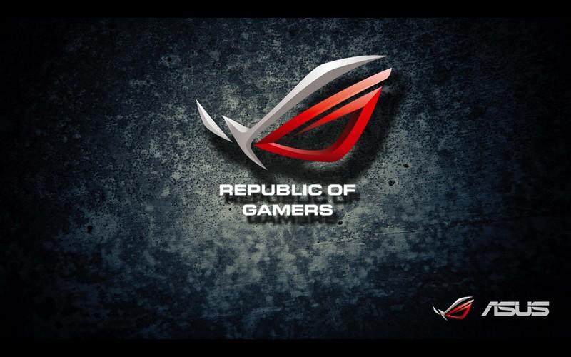 Alf img   Showing Republic of Gamers Screensaver 800x500