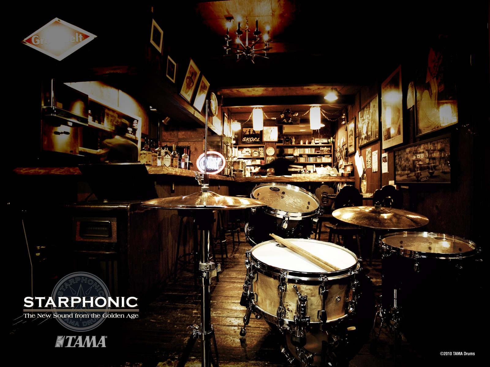 47 Tama Drums Wallpaper On Wallpapersafari