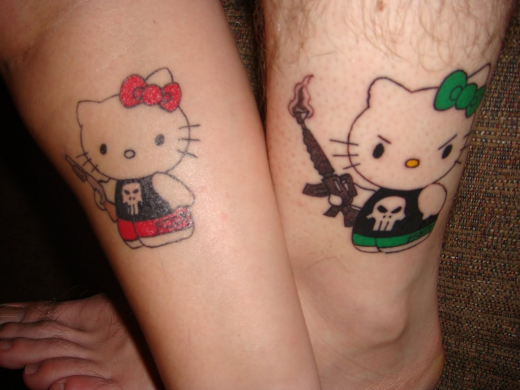 Free Download For Couples Download Matching Tattoos For