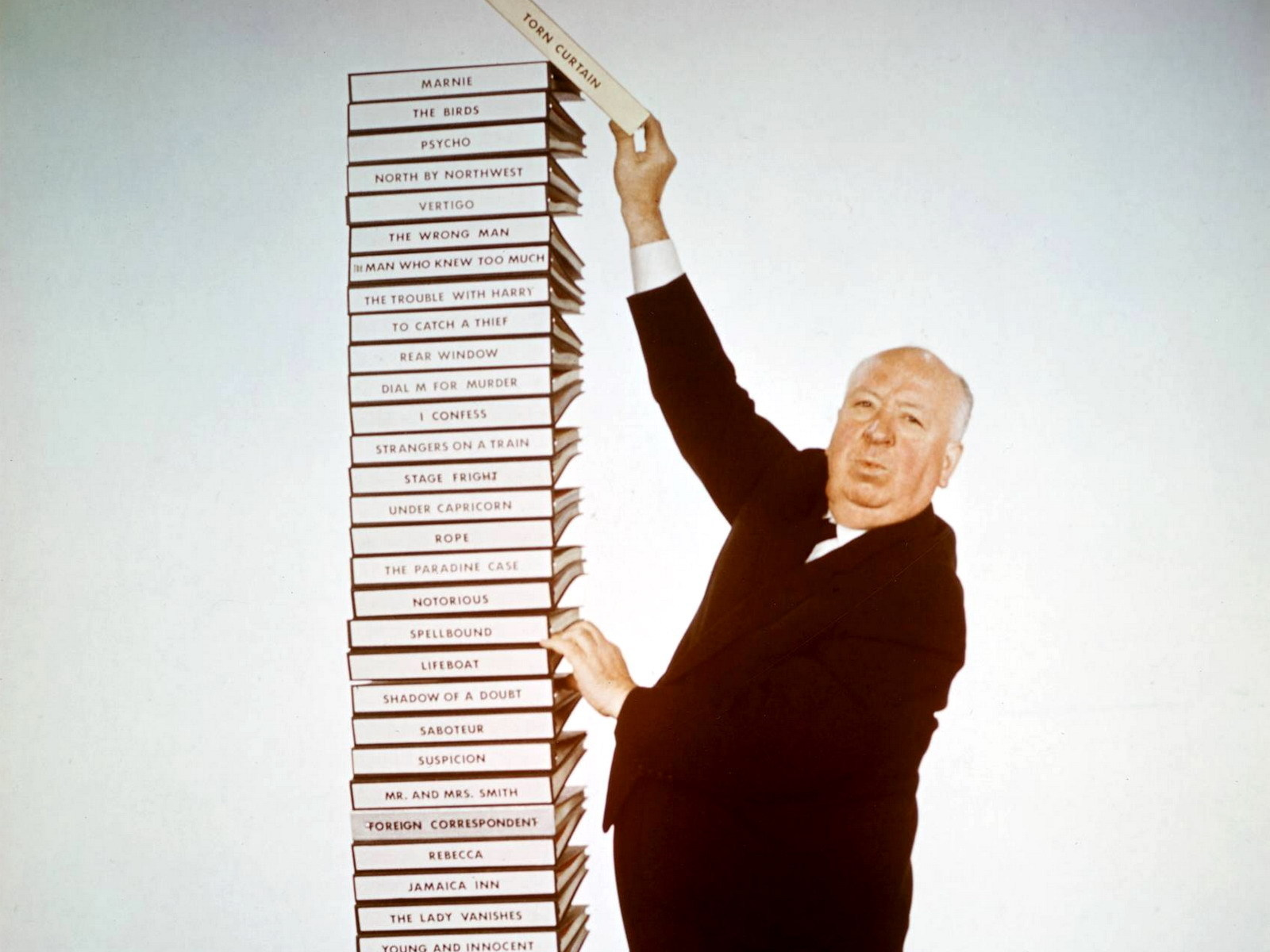 Alfred Hitchcock images Hitchcock HD fond dcran and background 1600x1200