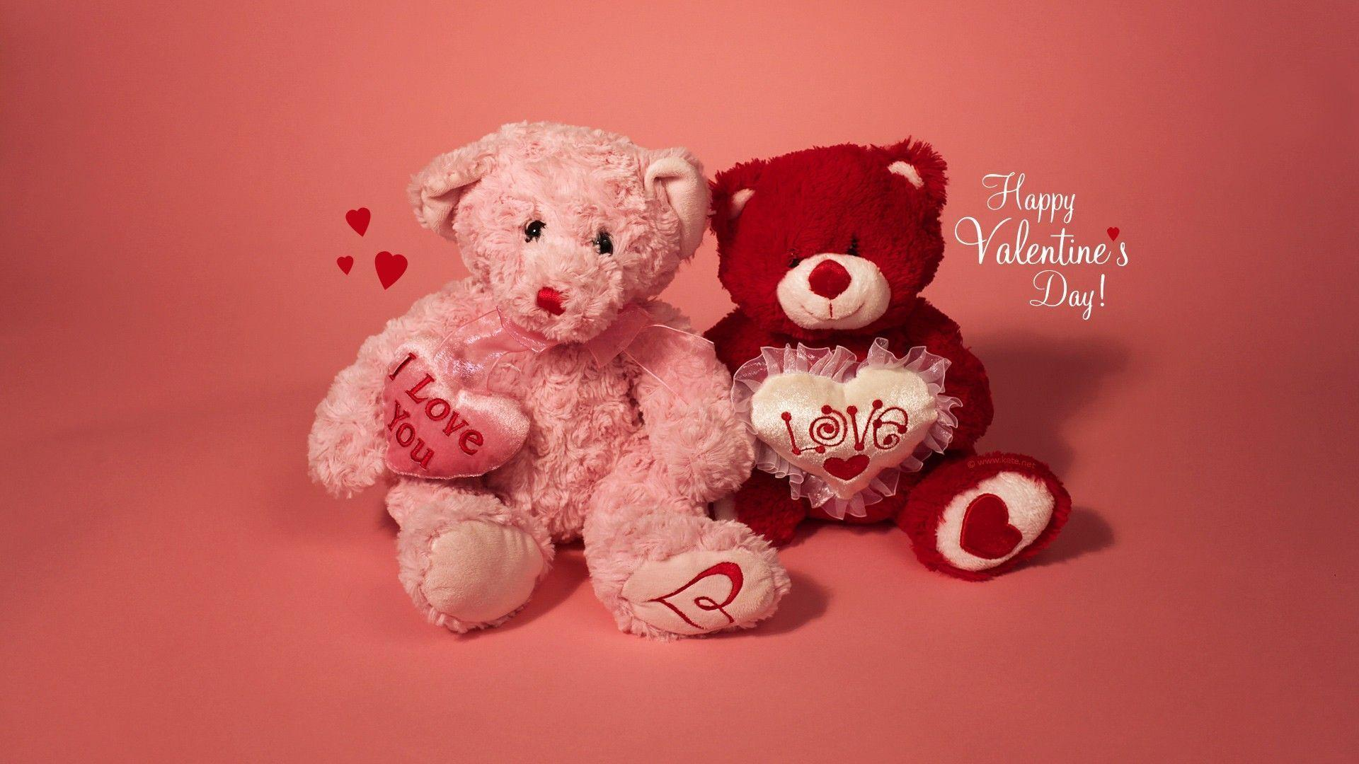 Cute Valentines Day Wallpapers   Top Cute Valentines Day 1920x1080