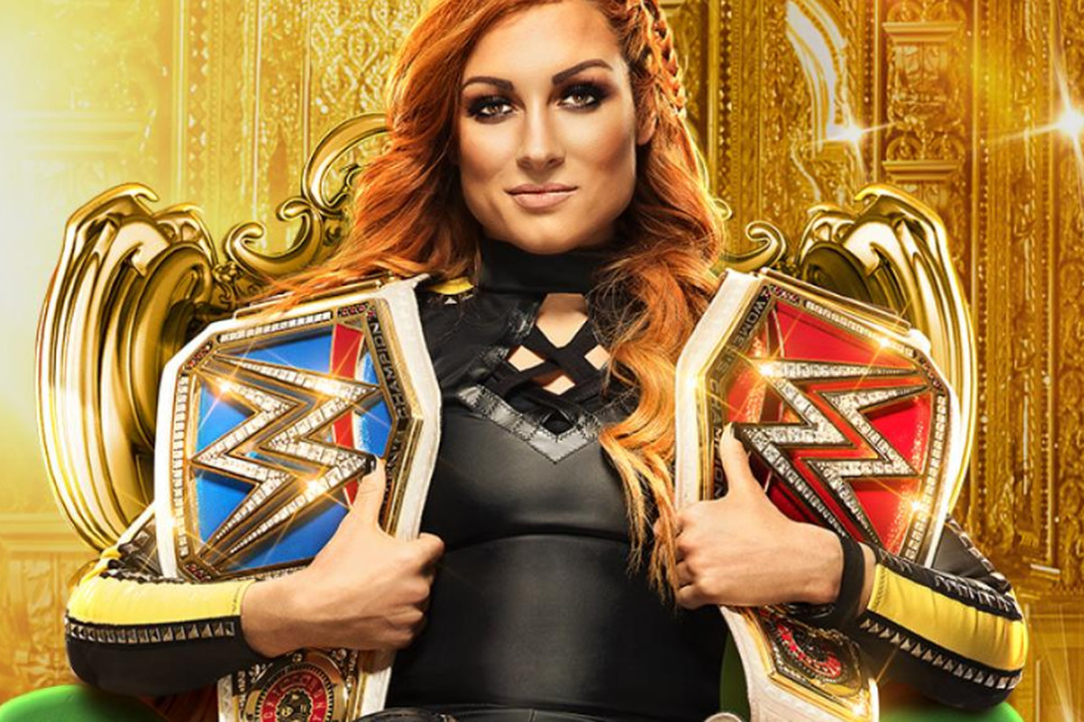 WWE Money in the Bank 2019 match card rumors   Cageside Seats 1200x800
