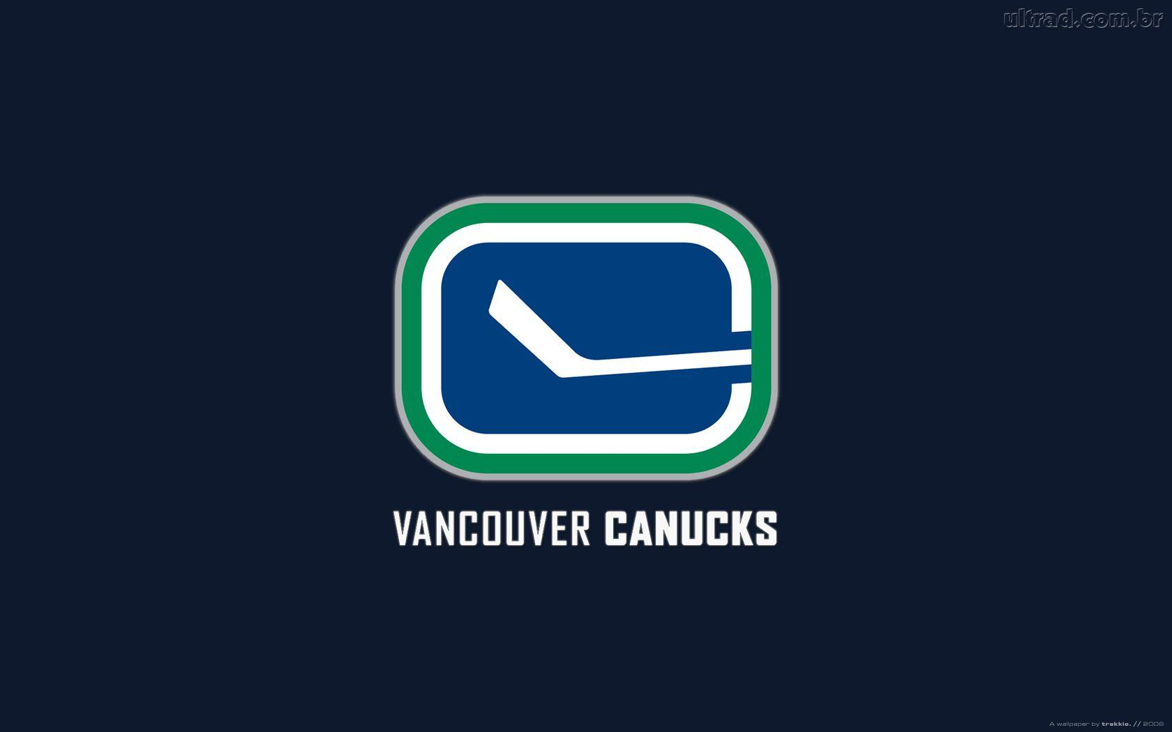 Vancouver Canucks Wallpapers 1680x1050