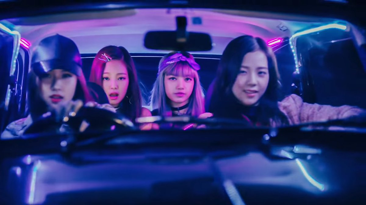 Koreaboo on Twitter BLACKPINK Whistle Featured On American TV 1200x675