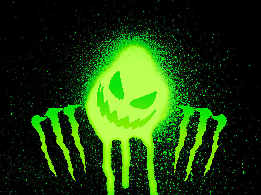 Monster Energy Monster Wallpapjpg 1024x768