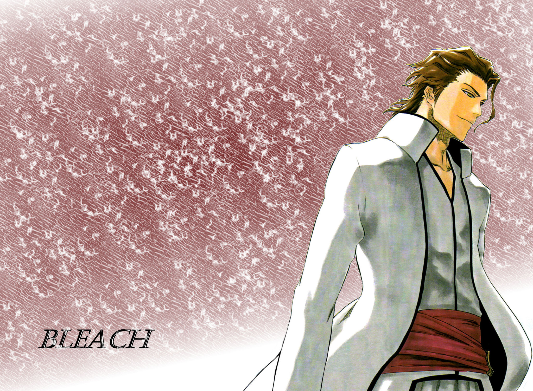 Download Sosuke Aizen Background 2048x1504