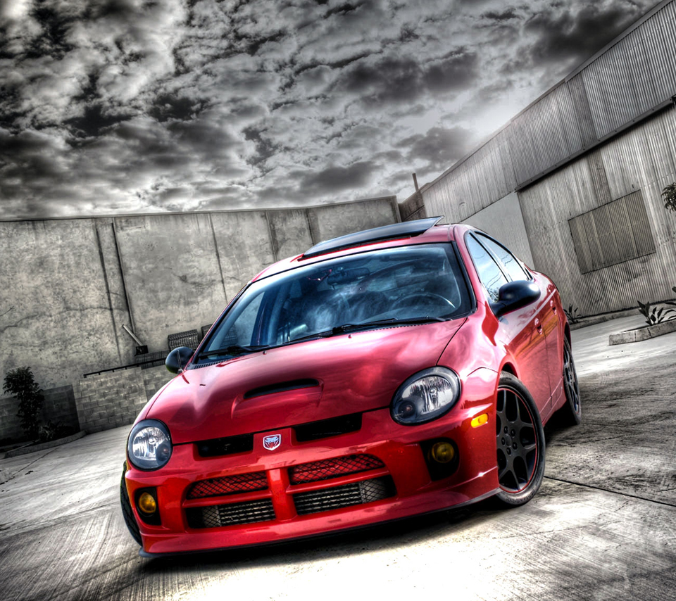 Photo SRT 4 in the album Car Wallpapers by alexkapparos 960x854