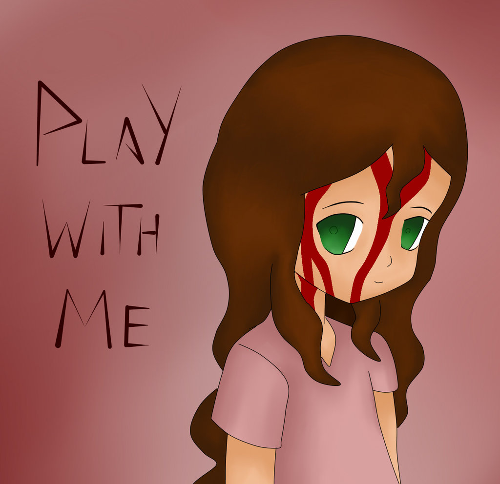 Creepypasta Sally by Zayco4ever 1024x992