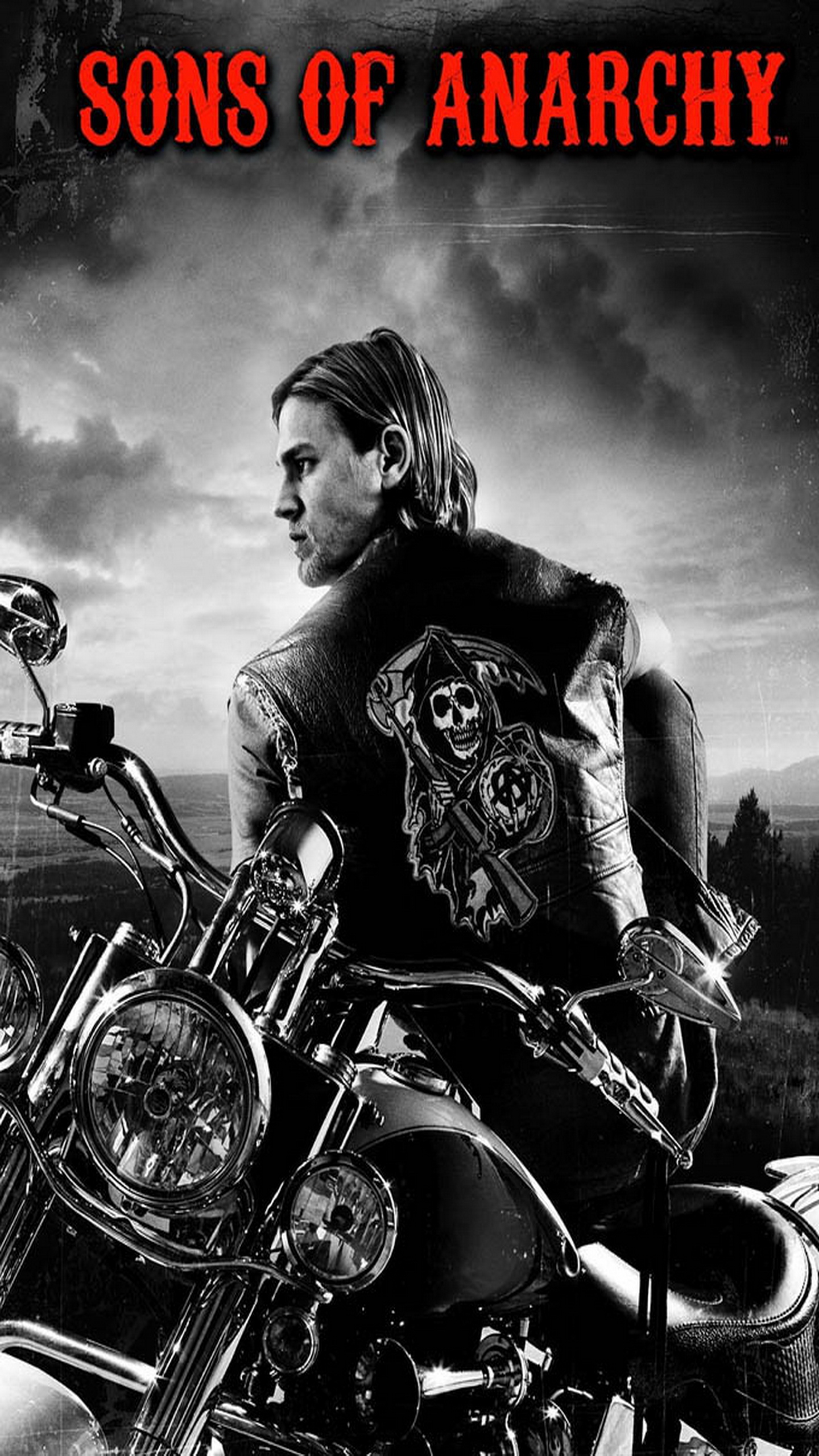 Free Download Sons Of Anarchy Hd Wallpaper 1440x2560 For Your