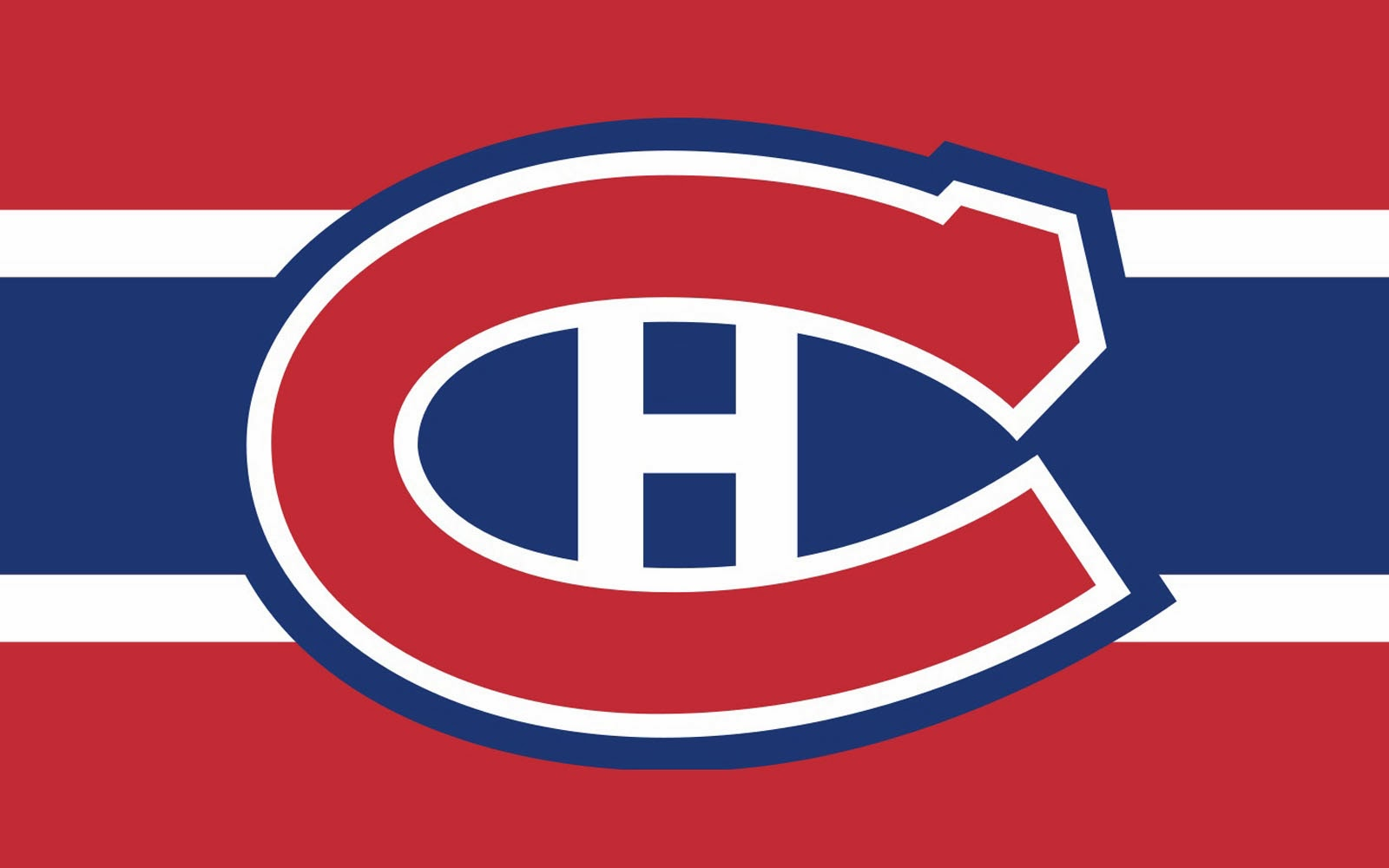 the Montreal Canadiens Wallpapers in the category of Sports Wallpapers 1600x1000