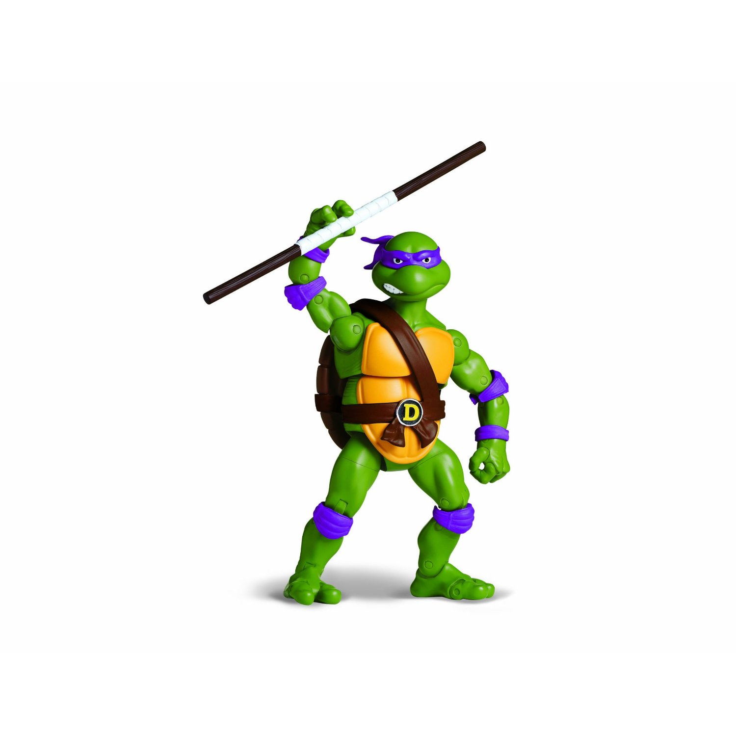 Ninja Turtles Wallpaper: Donatello Ninja Turtle Wallpaper