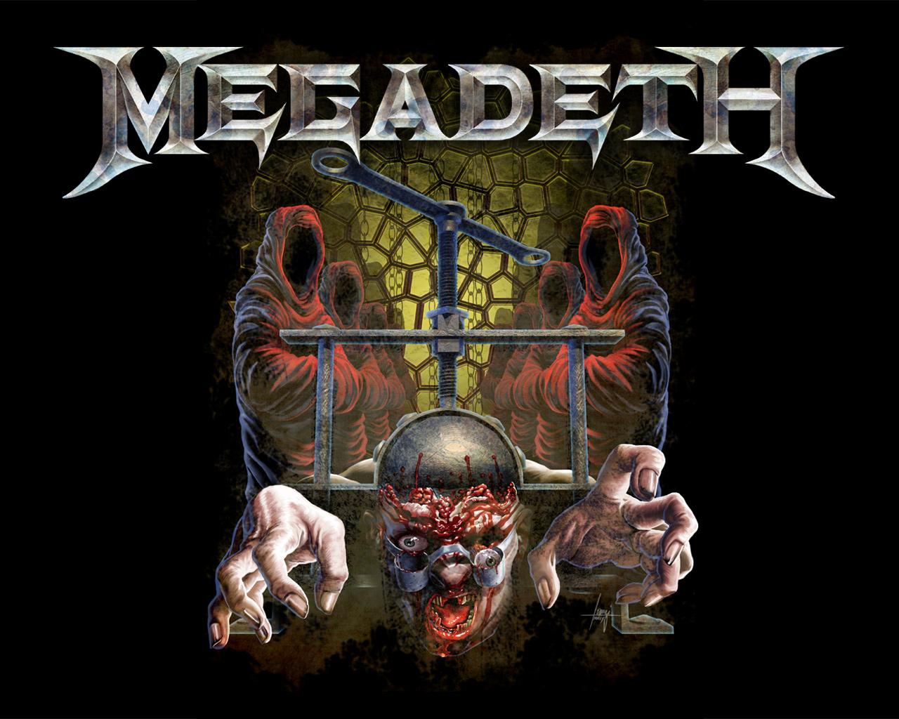 Metallica Wallpaper Hd 1080p Megadeth Wallpaper HD ...