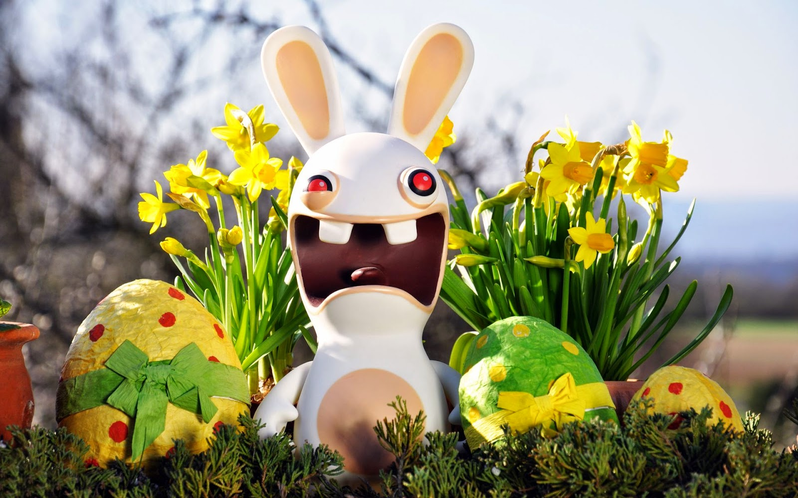 Happy Easter 2015   Easter Wishes 2015 Easter HD WallPapers 1600x1000