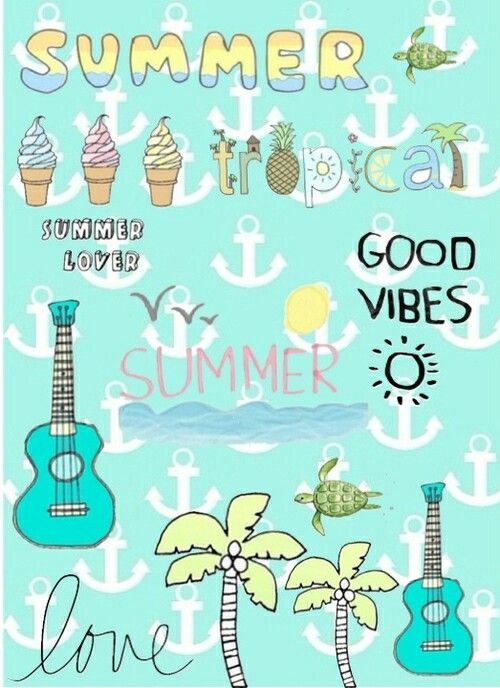 Free Download Summer 2014 Cute Wallpapers Pinterest 500x688 For