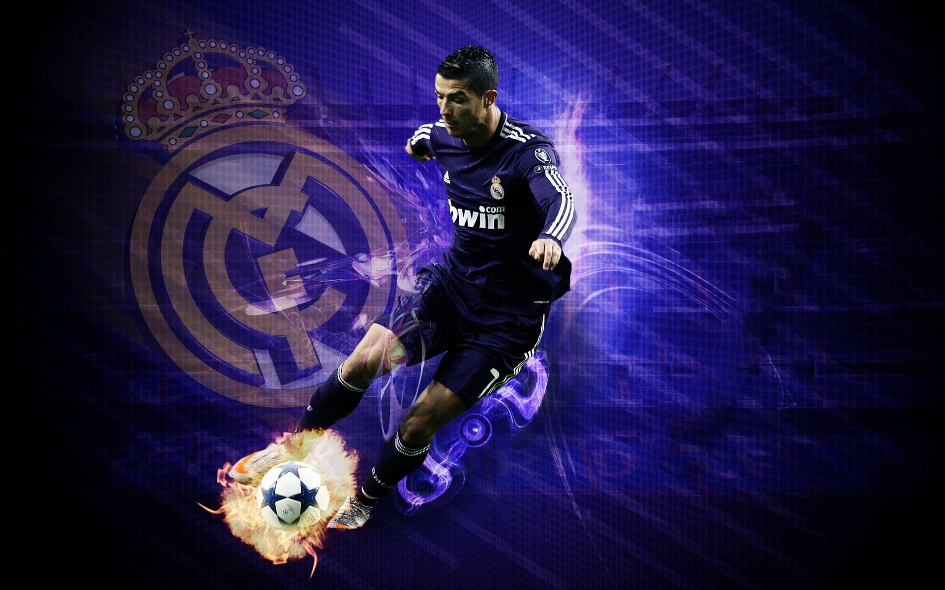 cool   Soccer Wallpaper 1920x1200
