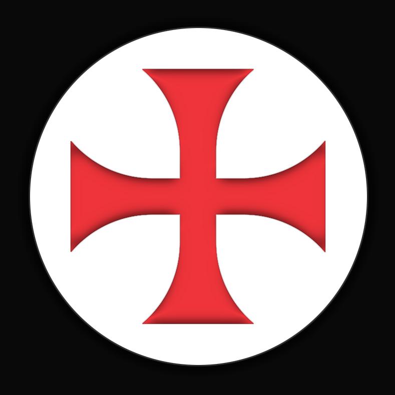 Knights Templar cross images Knights Templar Vault 789x789
