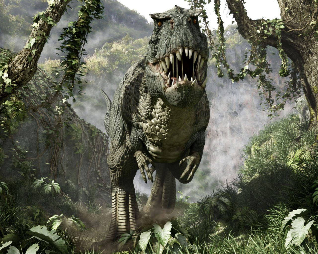 T Rex Wallpapers   Pets Cute and Docile 1280x1024