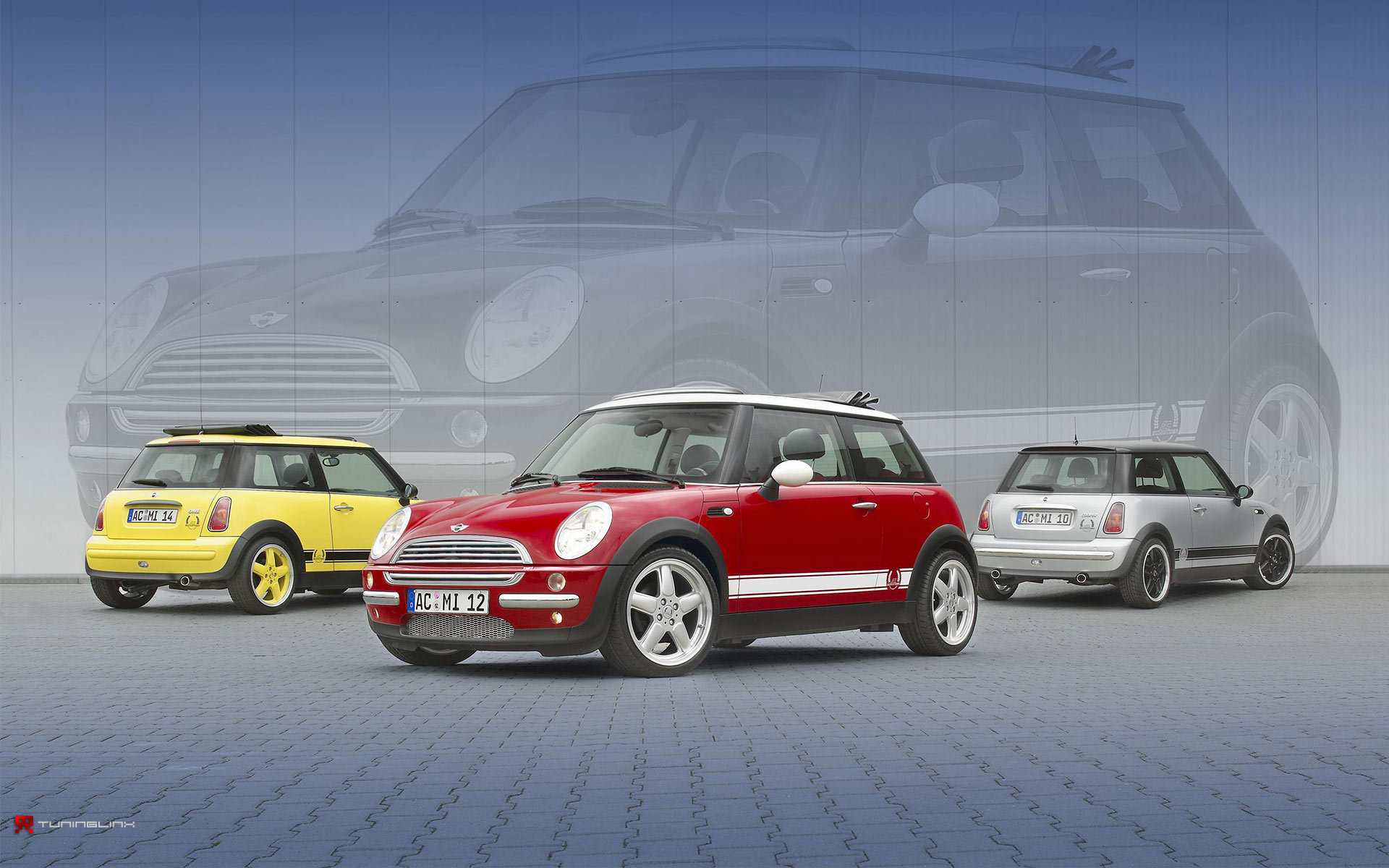 Mini Cooper   Mini Cooper Wallpaper 4180220 1920x1200