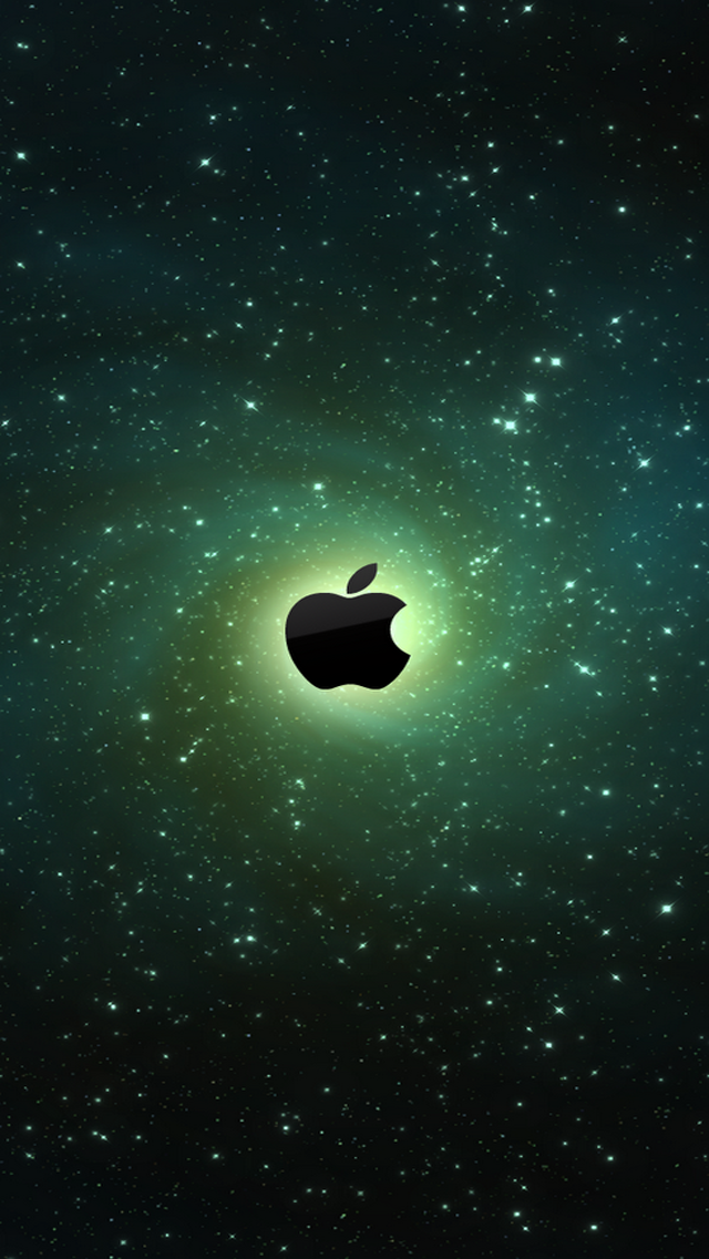 Wallpapershdviewcom HD Wallpapers Apple Logo for iPhone 5s 640x1136