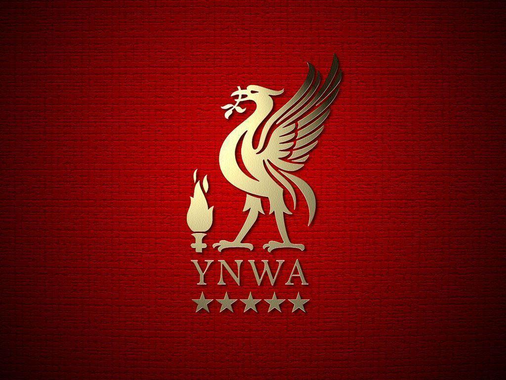 Wallpapers Logo Liverpool 2016 1024x768
