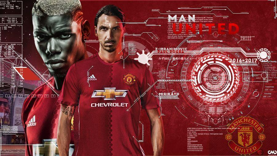 Free Download Man Utd Wallpapers 2017 900x506 For Your