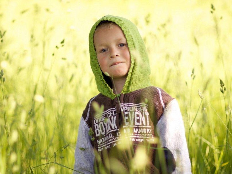 boy grass hood wallpaper   ForWallpapercom 808x606