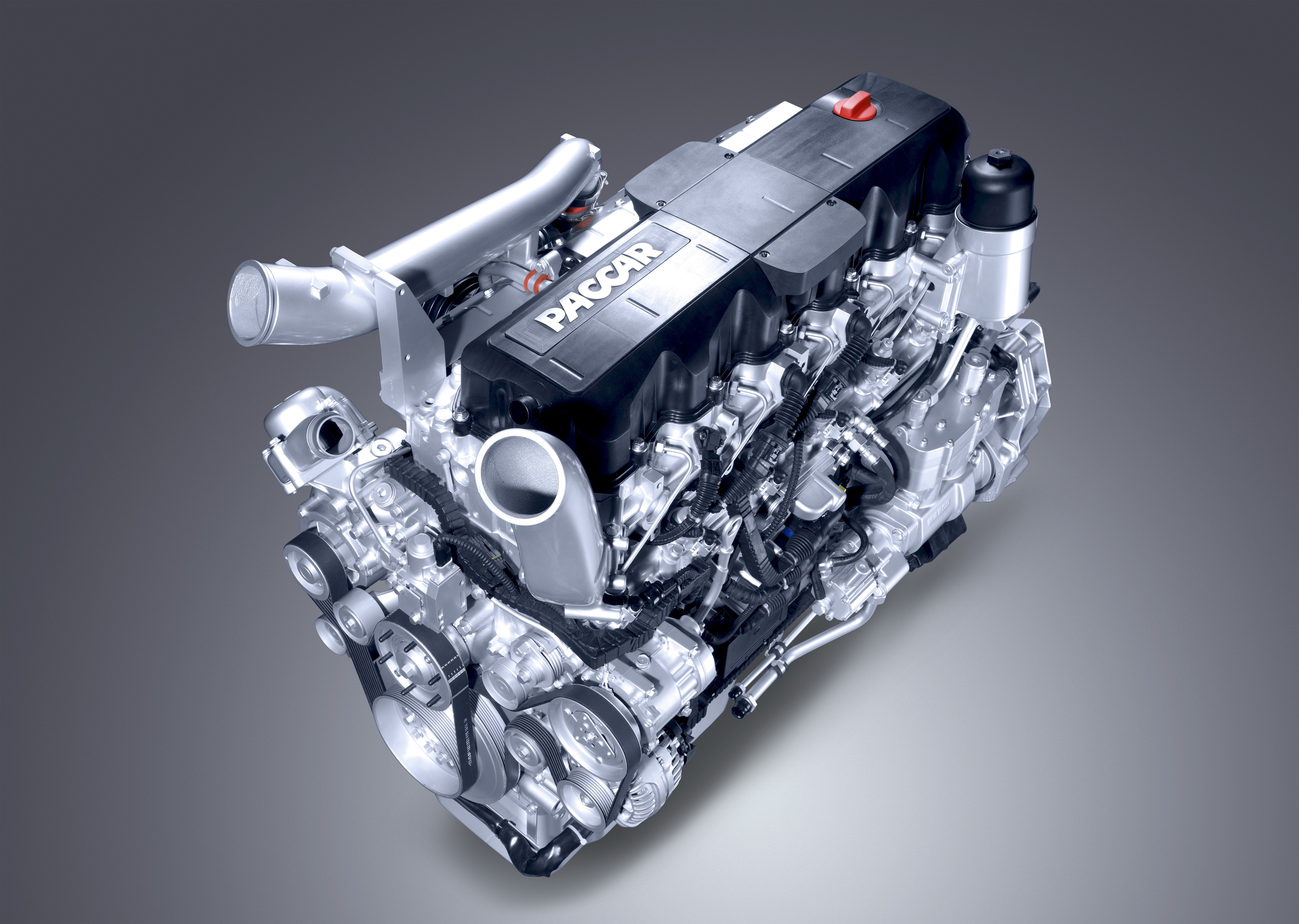 daf 12 litre paccar mx engine high resolution HD Wallpaper of Cars 5144x3661