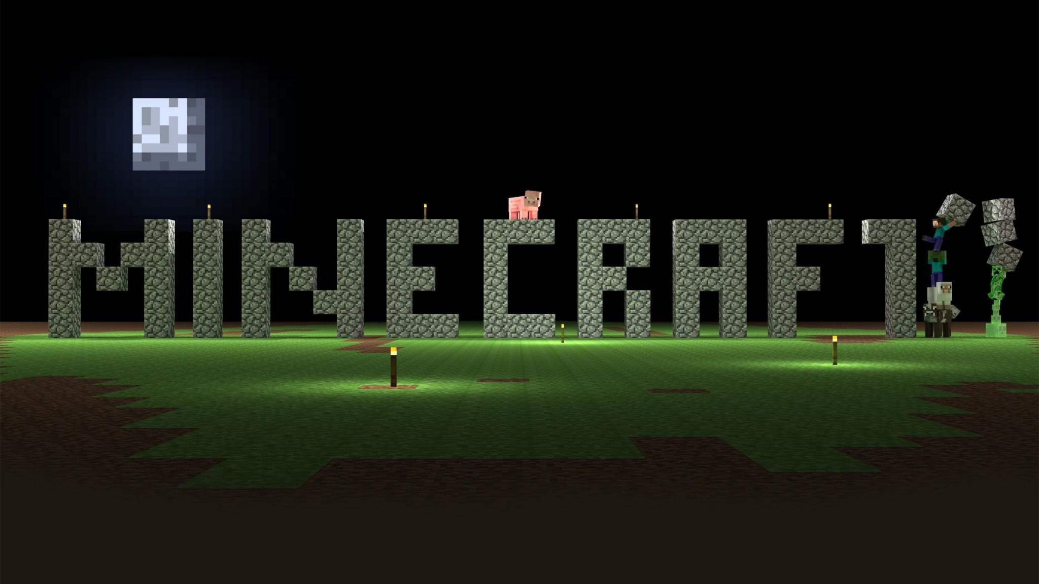 Minecraft Wallpaper 1152x2048 Minecraft background 1152x2048jpg 2048x1152
