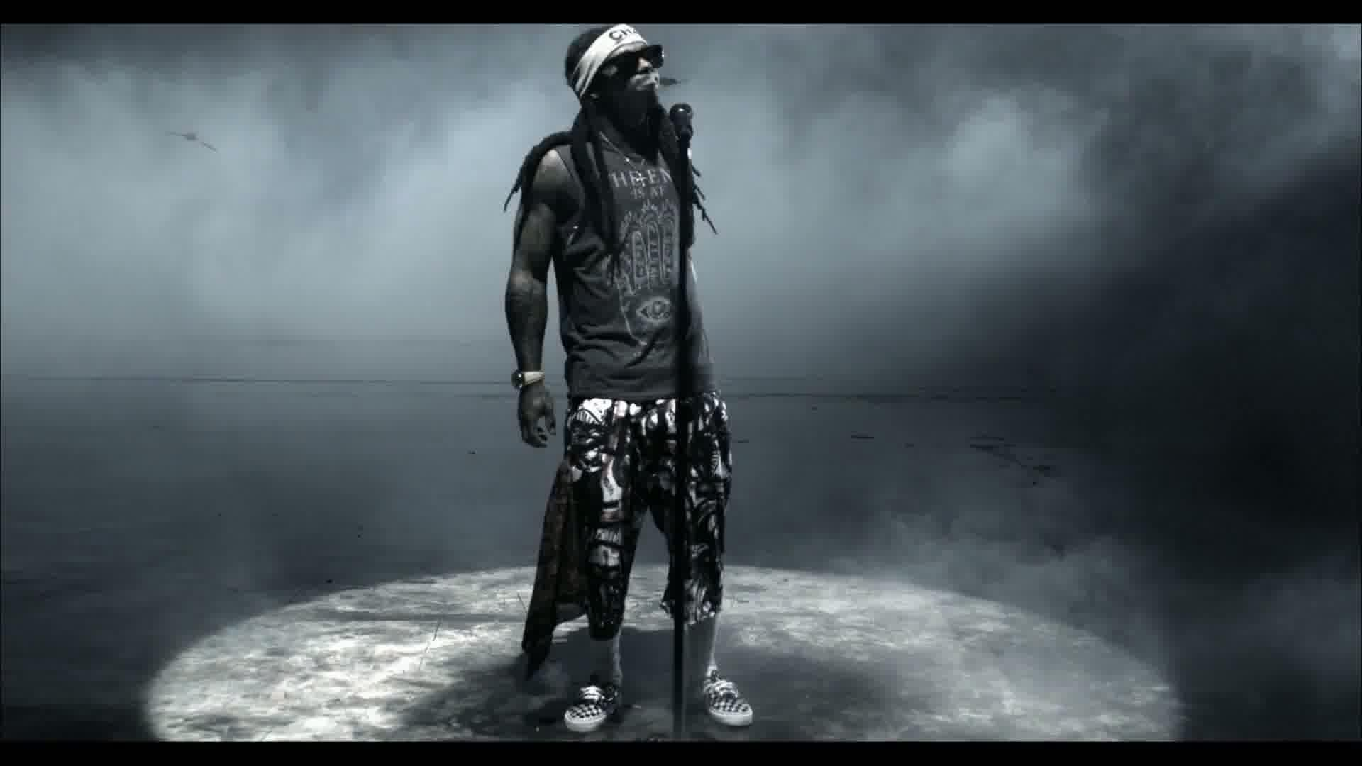 Lil Wayne 2015 Wallpapers 1920x1080