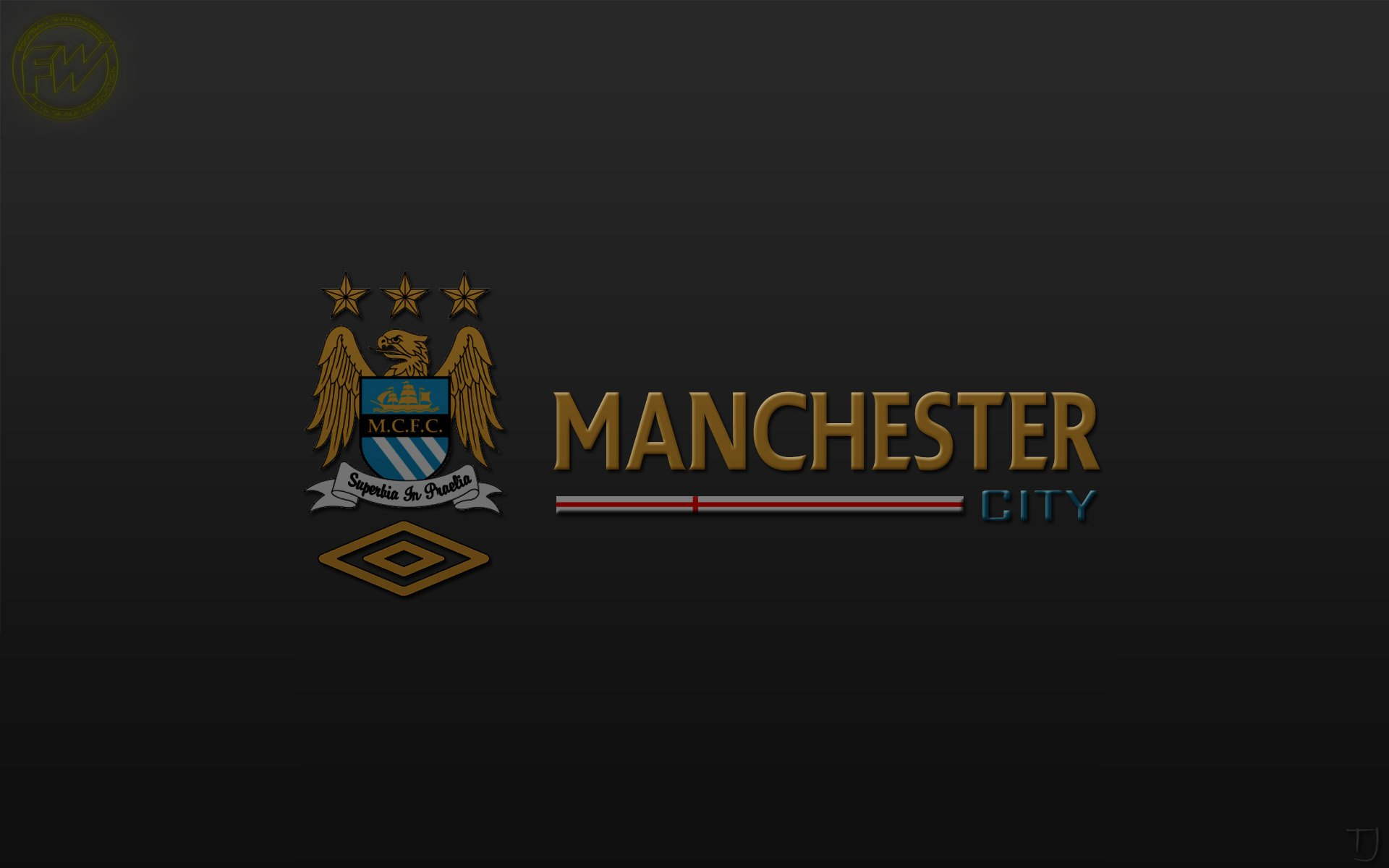 Manchester City Wallpaper 2016