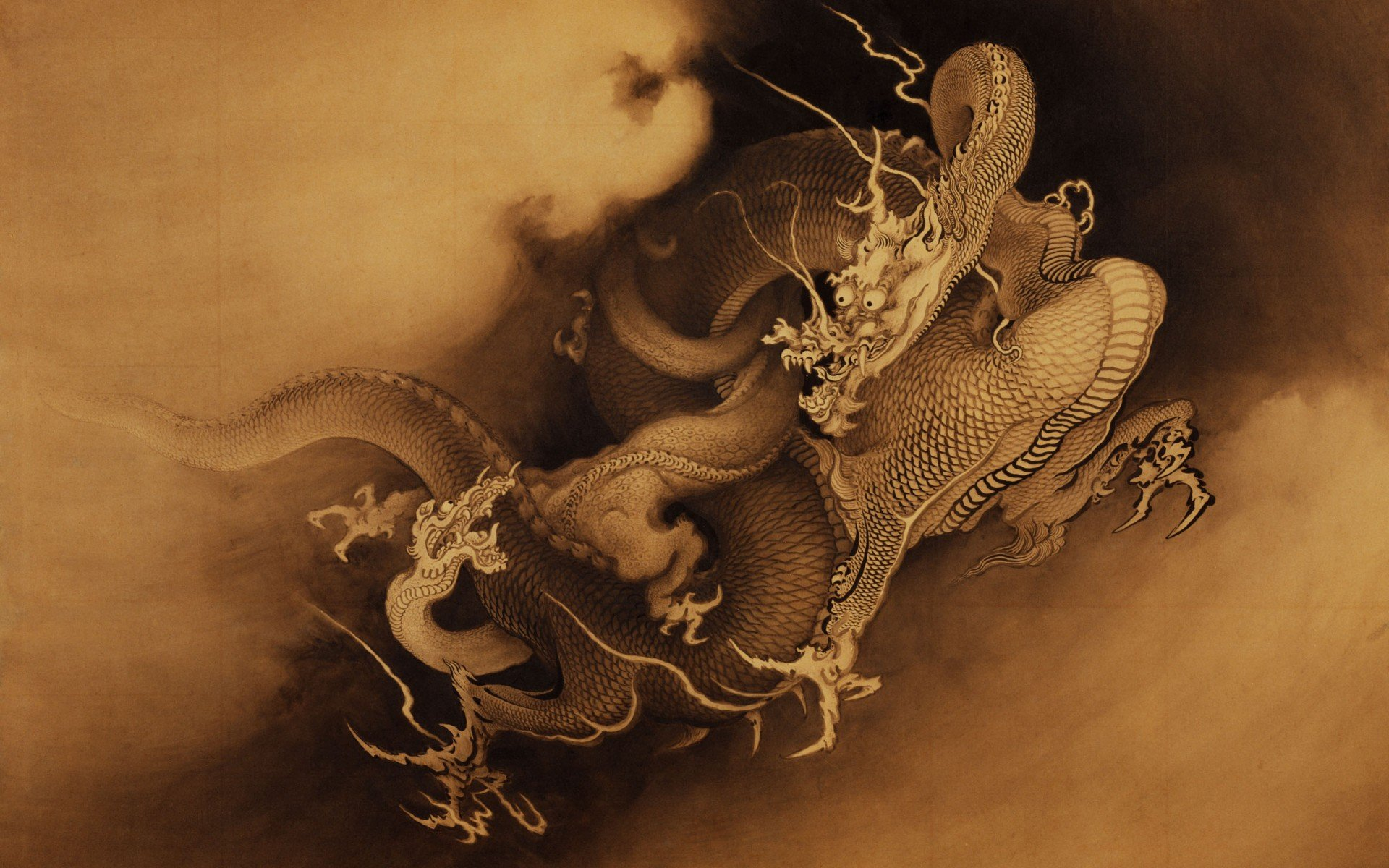 Chinese Dragon Exclusive HD Wallpapers 4285 1920x1200