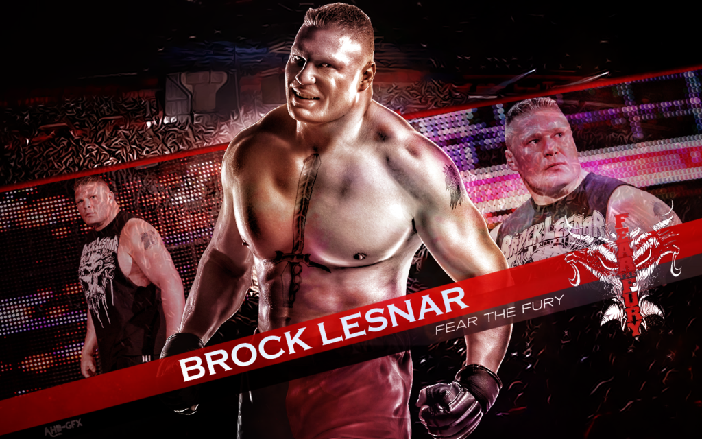 Brock Lesnar New HD Wallpapers   Wrestling Wallpapers 1024x640