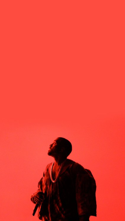 kanye west wallpapers Tumblr 423x750
