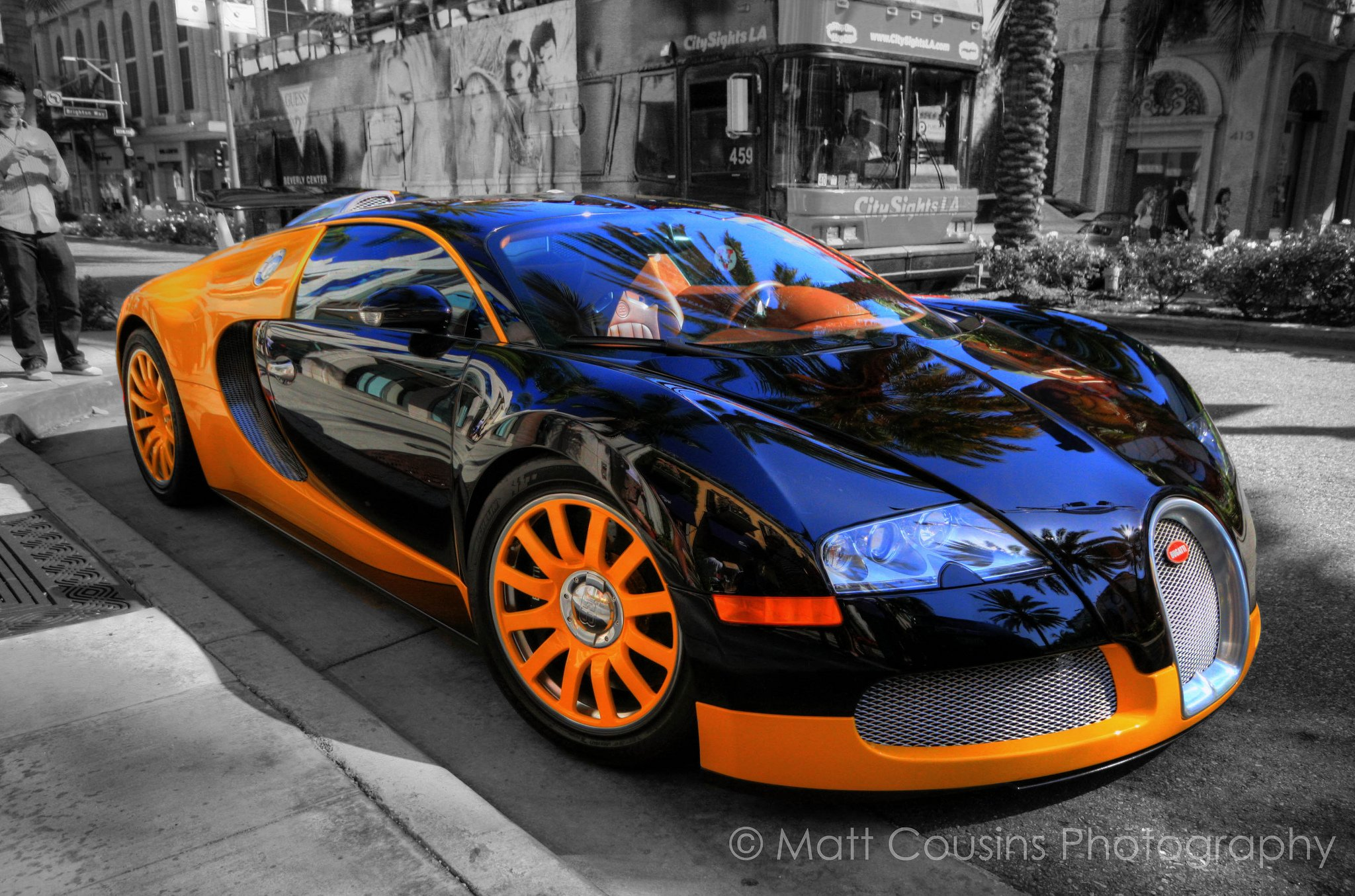 Bugatti Exotic supercars Veyron orange wallpaper 2048x1355 432400 2048x1355