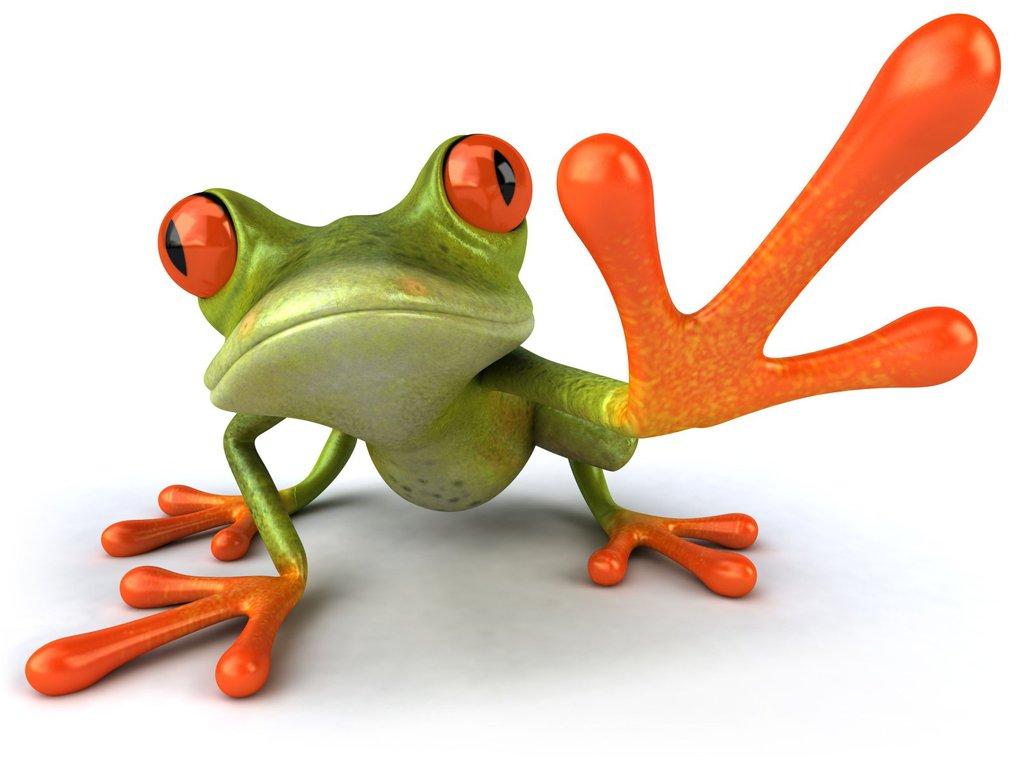 Wallpaper Blog crazy frog 1024x768