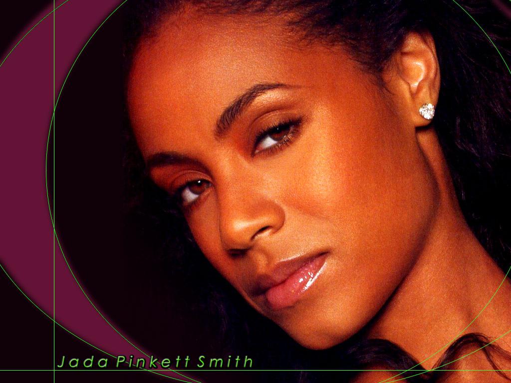 Jada P Smith Wallpapers 1024x768