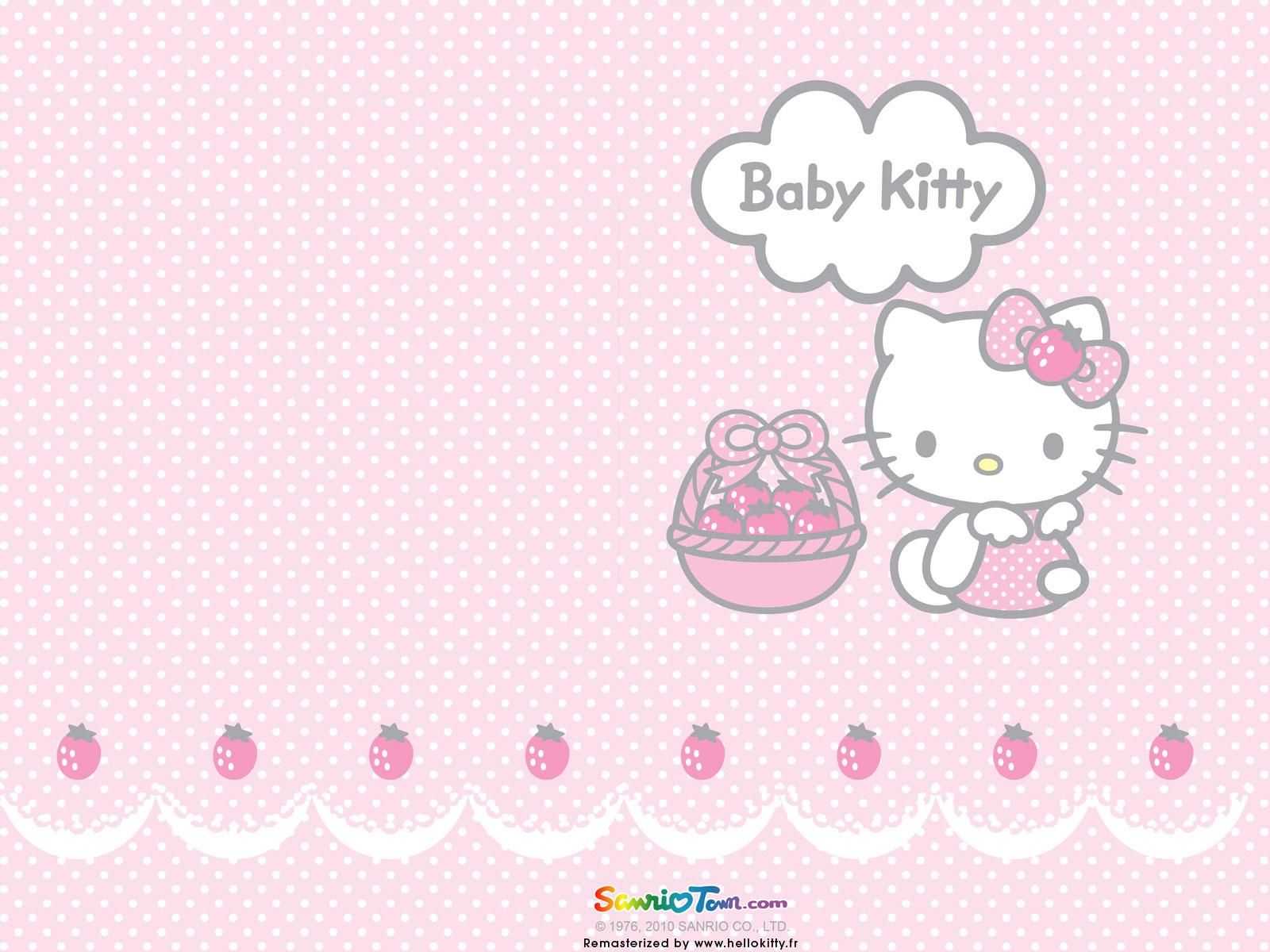 HelloKittyFR   Le site des fans de Hello Kitty 1600x1200